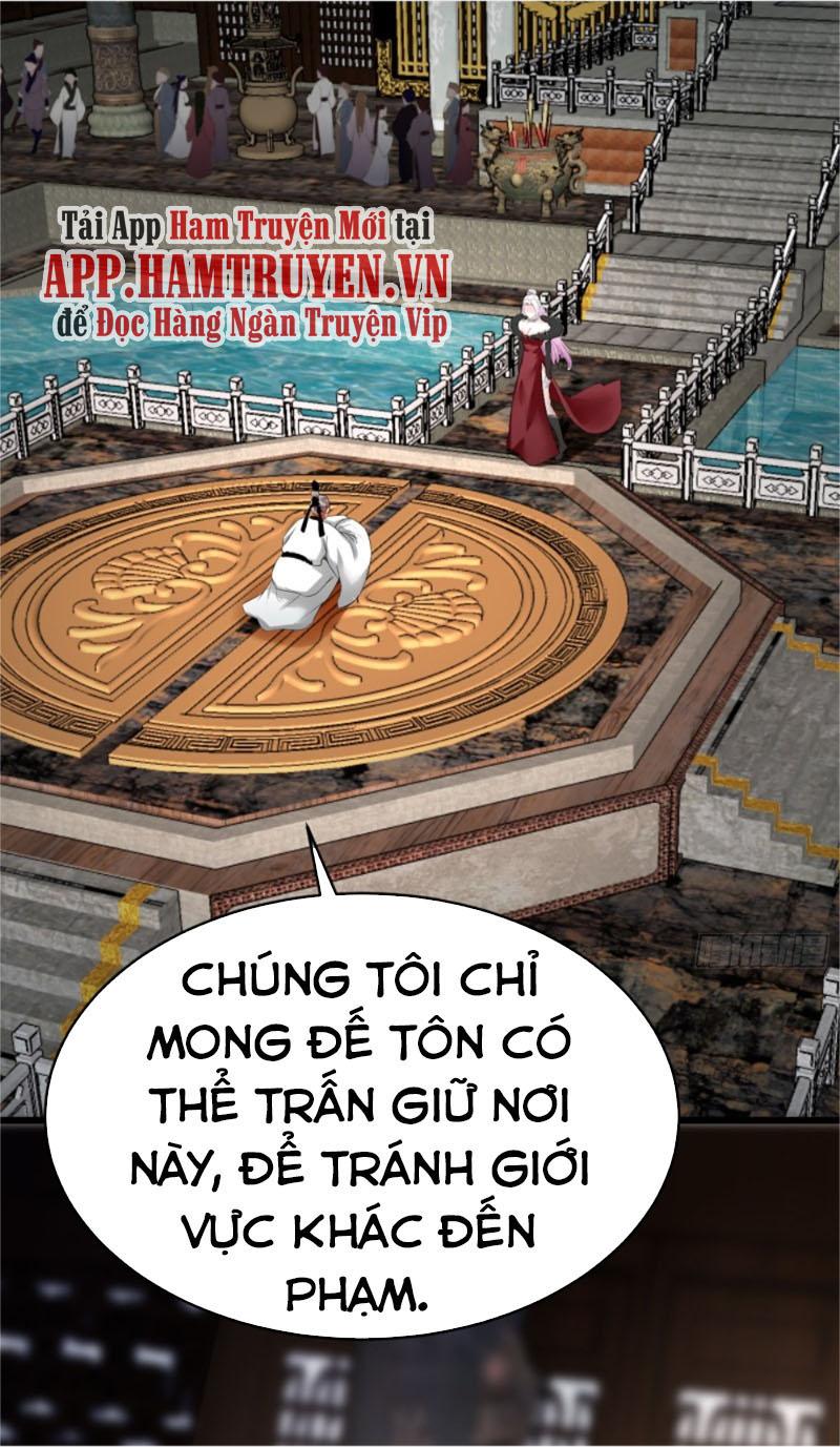 Tu Tiên Phải Dựa Vào Sugar Mommy Chapter 4 - Hamtruyen.vn
