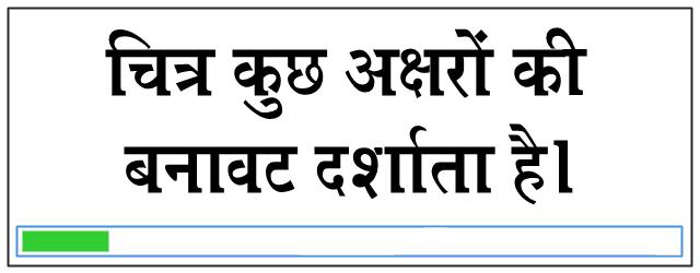Kruti Dev 21 Hindi Font
