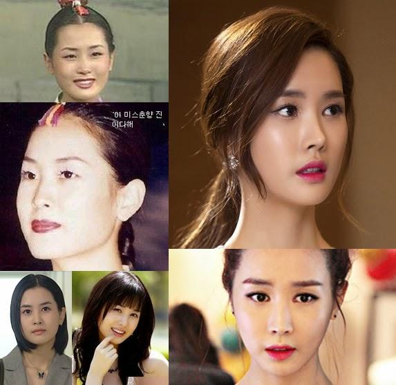 Twitter asli shin se kyung dating 4