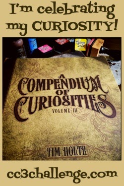 Compendium of Curiosities Vol. III
