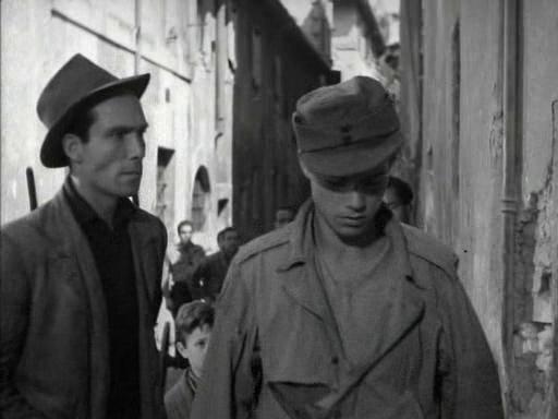 Alte Italienische Filme