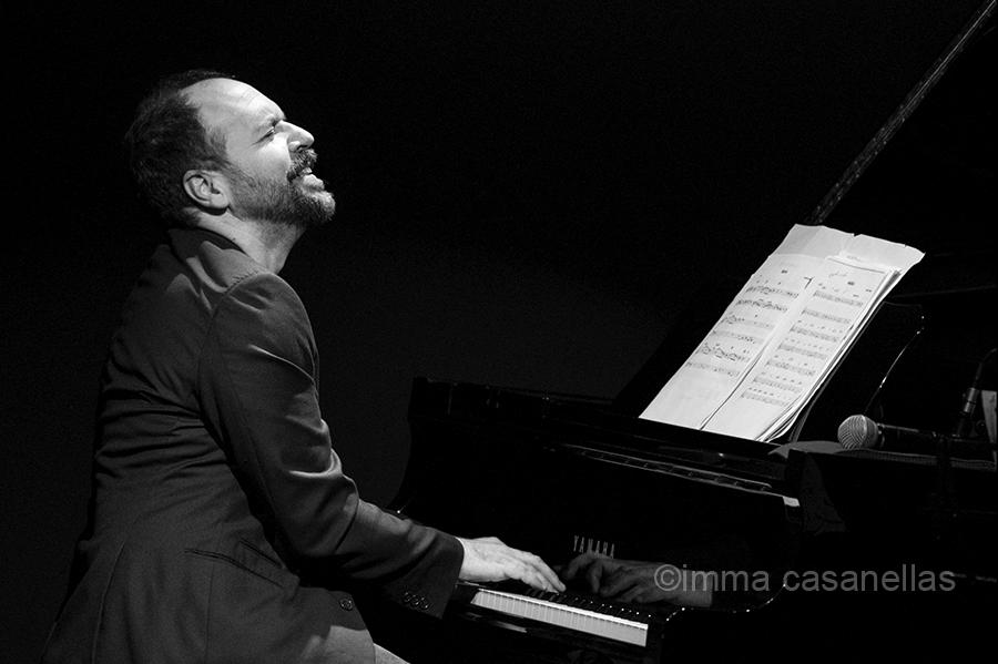 Roger Mas, Auditori de Vinseum, Vilafranca del Penedès, 24-nov-2018