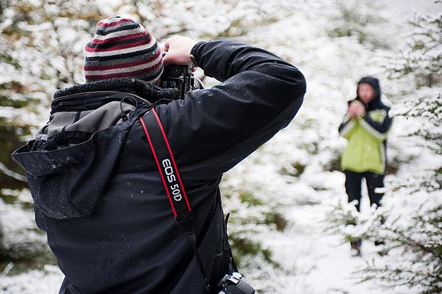Tips Melindungi Kamera Digital Dari Cuaca Buruk