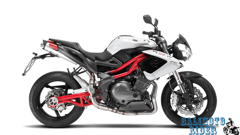 25 Harga Motor Benelli Terbaru - Update 2020.!