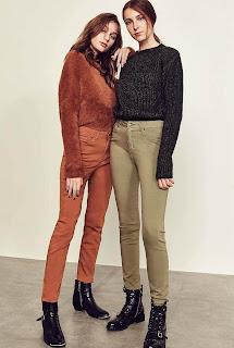 Moda en Jeans 2020. Vitamina