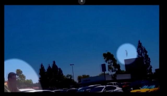Πέντε νεκροί από συντριβή αεροσκάφους στην Καλιφόρνια (βίντεο)