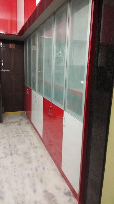 Modern Kitchen Cabinets - Kitchen Cupboard Designs Ideas