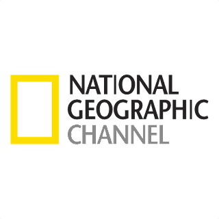 National Geographic Channel Logo vector (.cdr) Free Download