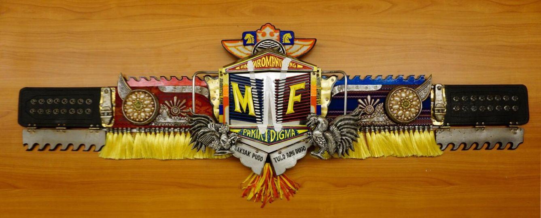 Manila Wrestling Federation Championship