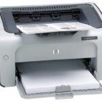 hp laserjet p1007 printer drivers download latest driver