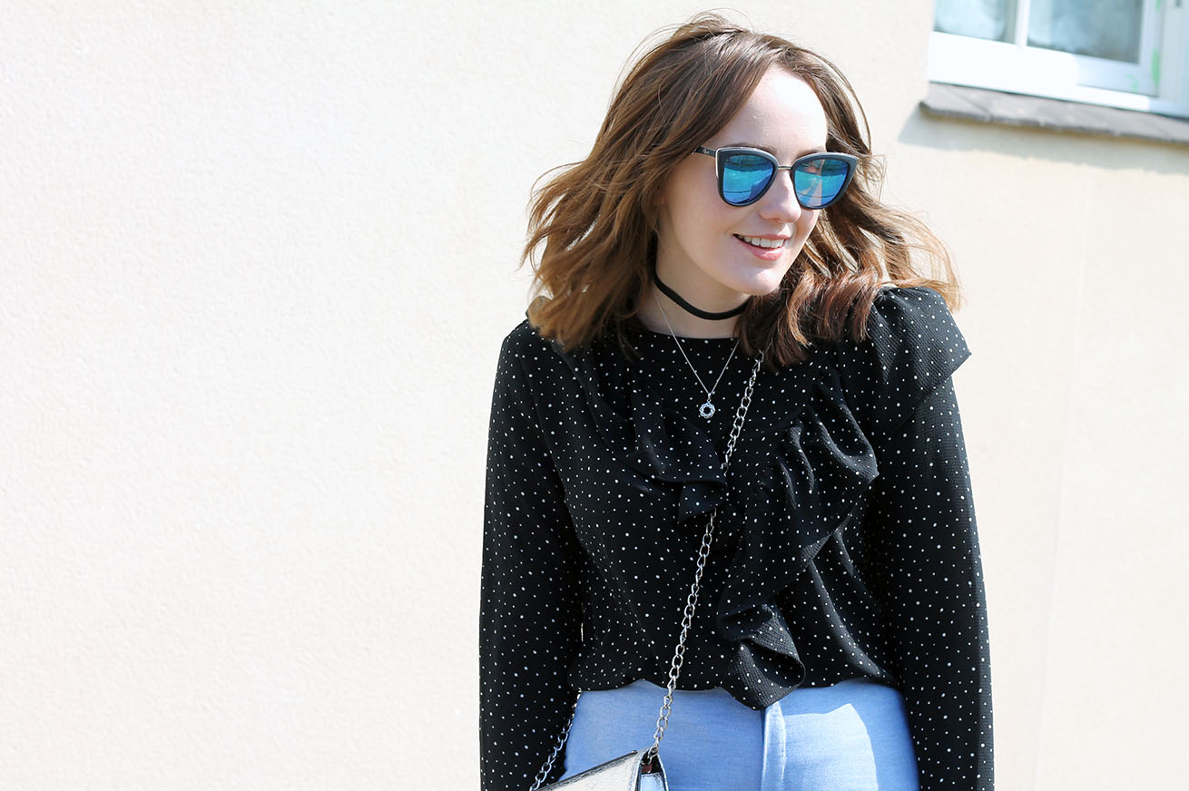 2017 trends with Liverpool fashion blogger