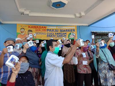 Klinik Iman Medan