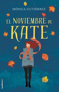 El noviembre de Kate Mónica Gutiérrez