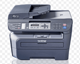 Brother MFC-7840W Driver Download Windows, Mac, Linux