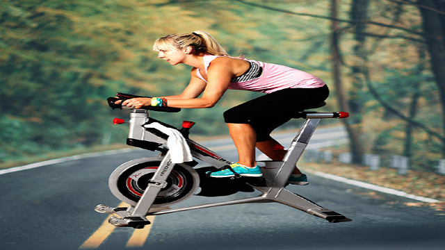 Benefits Of Cycling At Gym