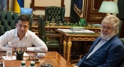 "Парламентский комитет рекомендовал принять ""антиколомойский"" закон"