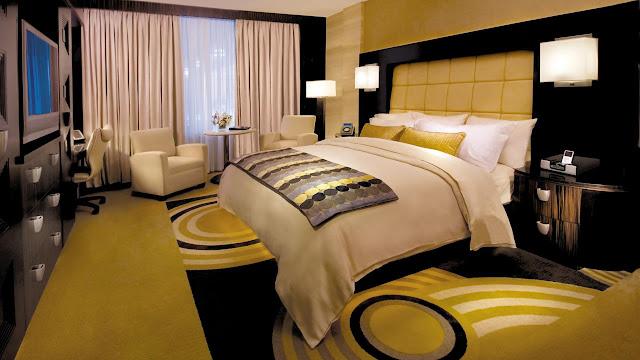Все больше корейцев переезжают в отели по мере падения цен