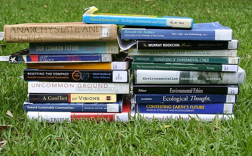 textbooks what and where