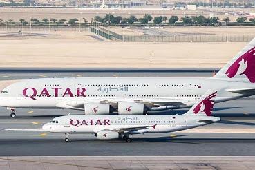 Alasan Memilih Terbang Bersama Qatar Airways