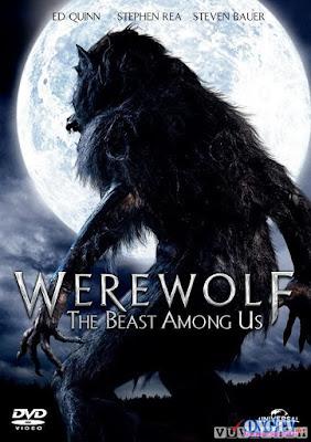 Ma sói : Quái vật Quanh Ta (2012)