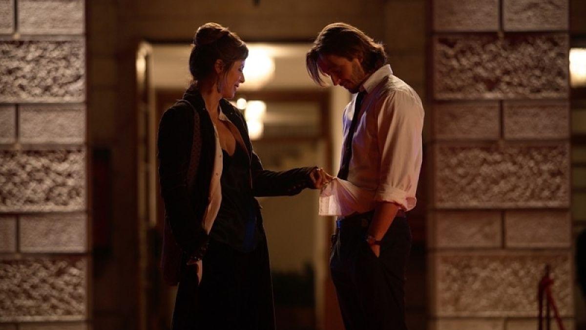 Háblame de amor (2008)
