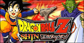 DOWNLOAD Dragon Ball Z - Shin Budokai PSP game ISO for Android - ppsppgame.blogspot.com