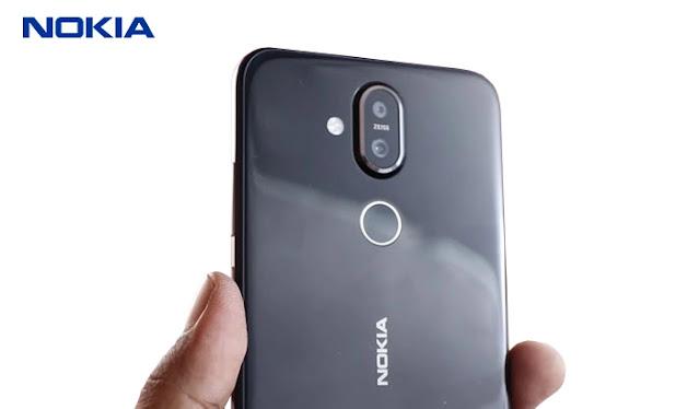 سعر و مواصفات Nokia 8.1 مميزات و عيوب نوكيا 8.1
