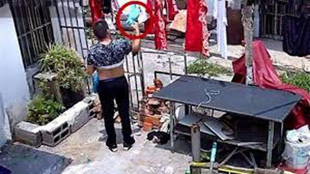 Sóc Trăng: Nhờ camera, phát hiện Phó Chủ tịch xã trộm quần lót nữ