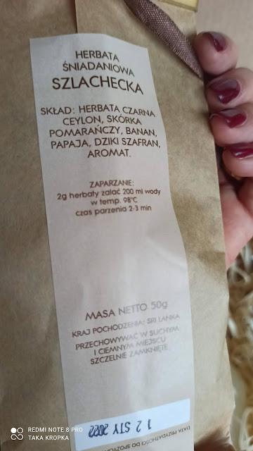 polska spiżarnia receptury
