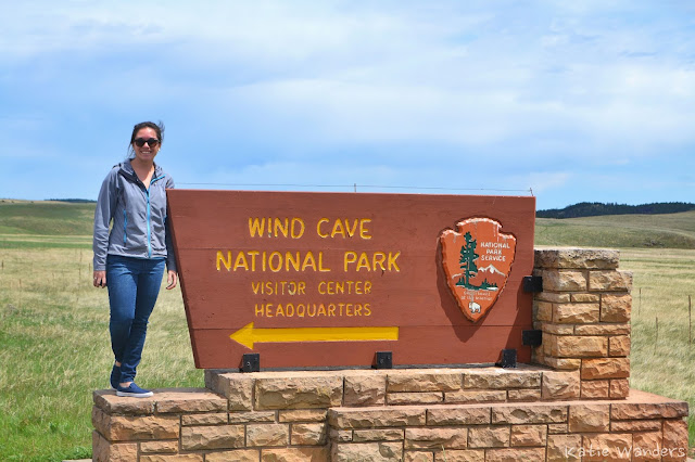 Wind Caves National Park