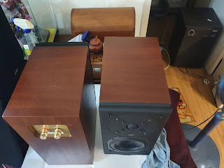 Chario Premium 1000 speaker (Solds 20210423_085642