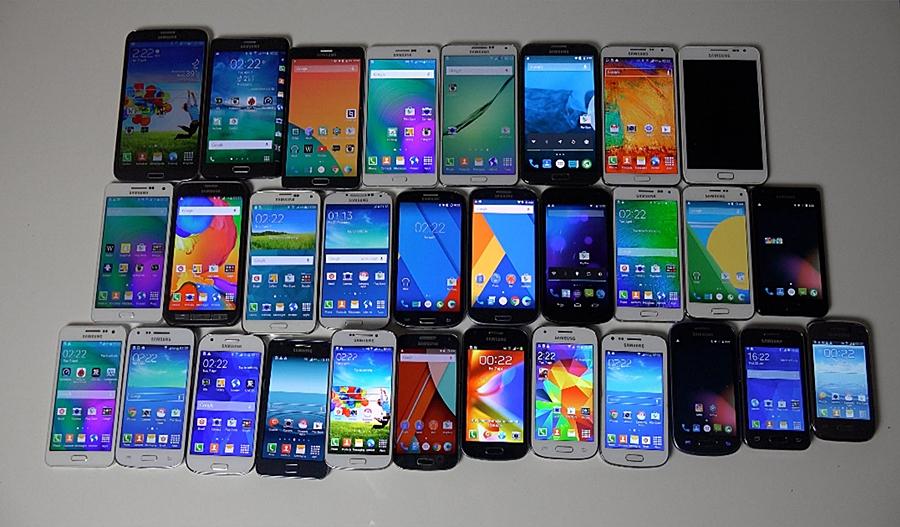 أسعار و مواصفات هواتف سامسونج Samsung فى مصر لعام 2020
