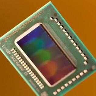 Chip da linha Core i, da Intel