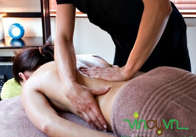 cach-massage yoni