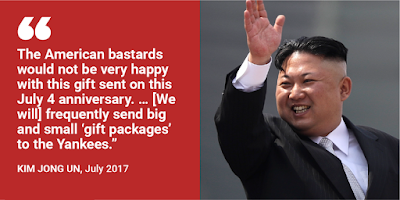 Positive Life Quotes By Kim Jong Un