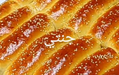 العيش الفينو الهش بالمقادير المظبوطه