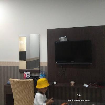Hotel Qintani Cirebon
