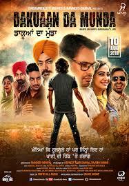 Dakuaan Da Munda 2018 Full Punjabi Movie Download HD