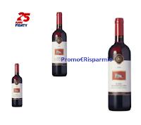 """Concorso Esselunga """"25 anni Fìdaty"""" : in palio 25.000 bottiglie di Rosso di Montalcino"""
