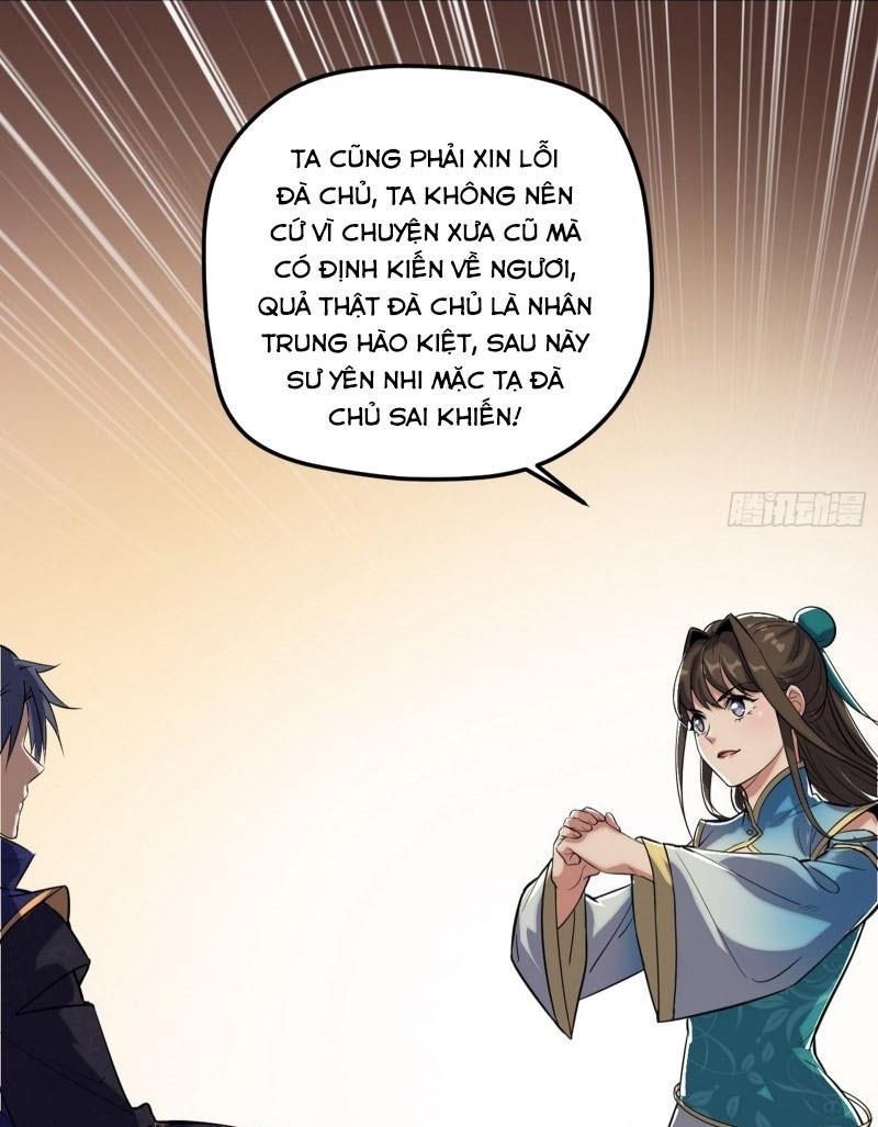 Ta Là Tà Đế chap 84 - Trang 82