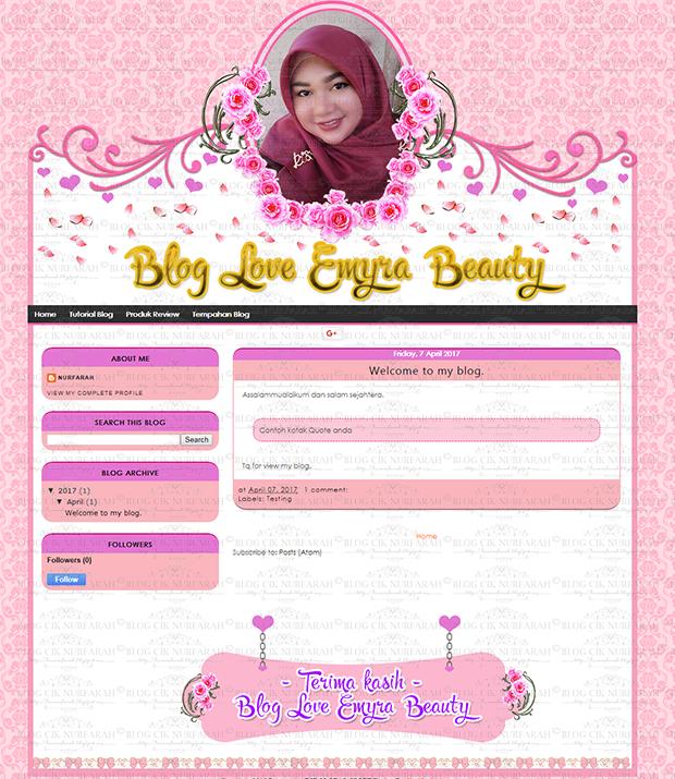 Blog Design 77