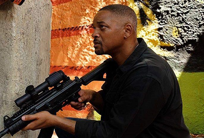 فيلم رجل الجوزاء بطولة ويل سميث Will Smith