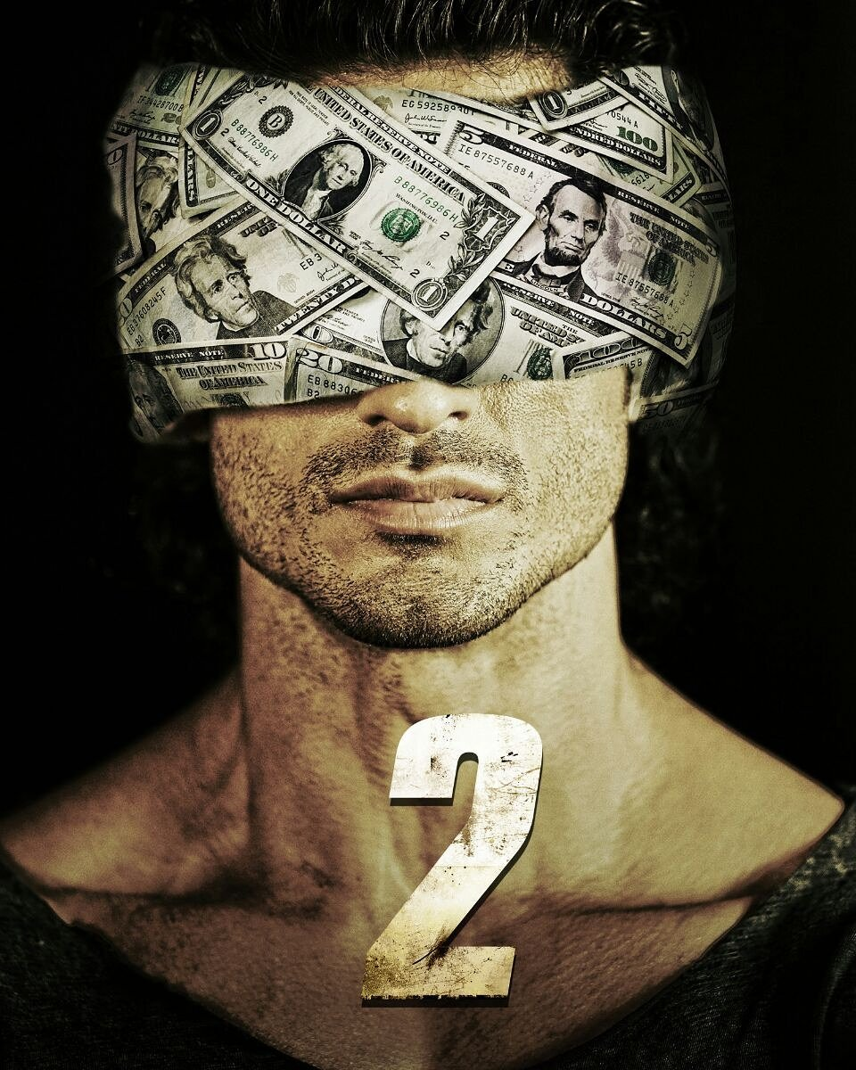 Vidyut Jammwal's Commando 2 First look Poster