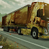 Autumn Skin Volvo 2012