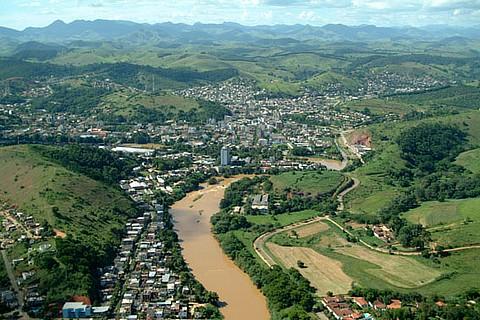 Afogamento no Rio Pomba em Cataguases: vítimas teriam ingerido bebida alcoólica