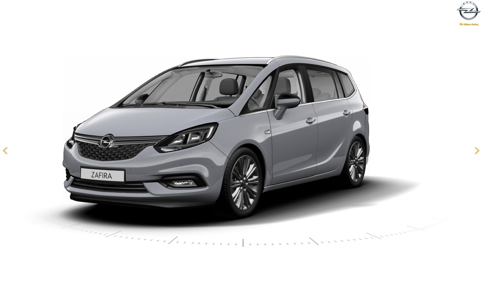 this is likely the facelifted 2017 opel vauxhall zafira tourer carscoops. Black Bedroom Furniture Sets. Home Design Ideas