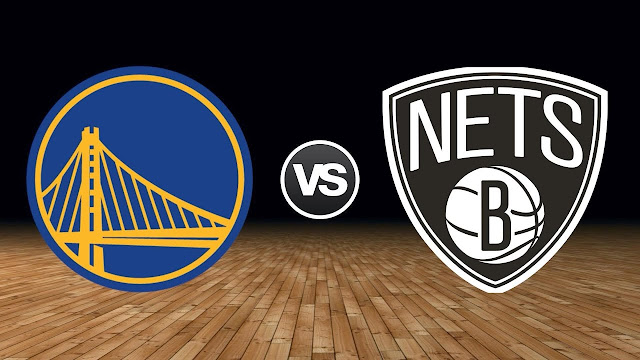 Warriors vs. Nets