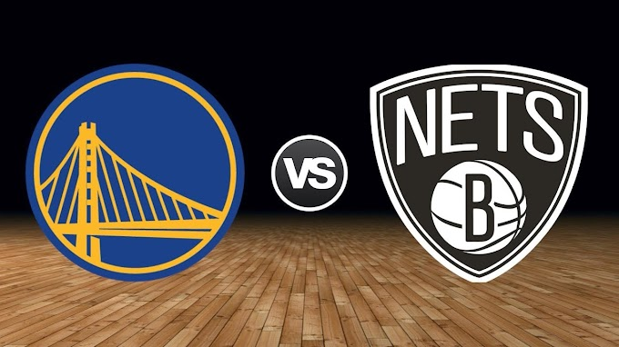 Warriors vs. Nets: Four takeaways from Golden State's blowout loss to Brooklyn