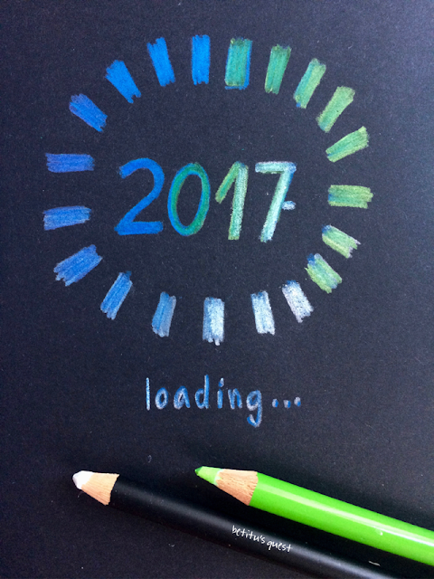 Loading 2017 by betitu's quest