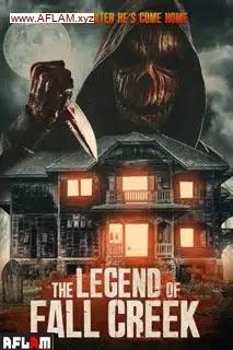 فيلم Legend of Fall Creek 2021 مترجم اون لاين